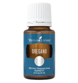 Young Living Essential Oils Oregano 10 ml