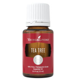 Young Living Essential Oils Tea Tree 10 ml