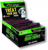 "Etta Says Etta Says Bulk Treats Crunchy Deer 7"" single"