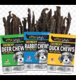 Etta Says Etta Says Dog Crunchy Treats Duck 4.5 in single