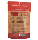 "Happy Howie's Happy Howie's Dog Treats Beef Woof Stix 6"" single"