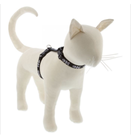 Lupine 1/2 in Cat Lil Bing Step-In Harness 10-13""