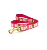 Up Country Inc. Up Country Dog Lead Donna Stripe 6'