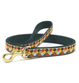 Up Country Inc. Up Country Dog Lead Sophisticheck 6'