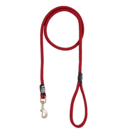 Tall Tails Tall Tails Rope Leash Red 60 x 5/16 in sm med