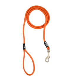 Tall Tails Tall Tails Rope Leash Orange 60 x 7/16 in lg