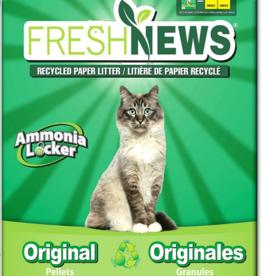 Fresh News Fresh News Recycled Paper Cat Litter 12 lb