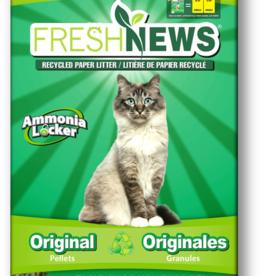 Fresh News Fresh News Recycled Paper Cat Litter 25 lb