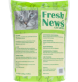 Fresh News Fresh News Recycled Paper Cat Litter 25 lb (* Litter 12 lbs or More for Local Delivery or In-Store Pickup Only. *)