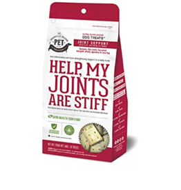 Granville Island Pet Granville Nutra Supplement Dog Bites Joint Support 8.47 oz