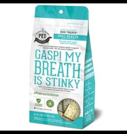 Granville Island Pet Granville Nutra Supplement Dog Bites Oral Health 8.47 oz