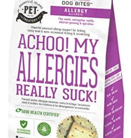 Granville Island Pet Granville Nutra Supplement Dog Bites Allergy 8.47 oz