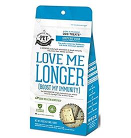 Granville Island Pet Granville Nutra Supplement Dog Bites Love Me Longer 8.47 oz
