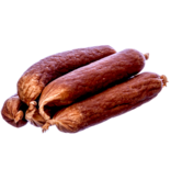 """Happy Howie's Happy Howie's Dog Treats Lamb Sausages 12"""" single"""