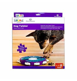Outward Hound Outward Hound Nina Ottoson Dog Twister Puzzle