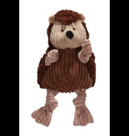 HuggleHounds Huggle Hounds Toys Hedgehog Knot XS/Wee