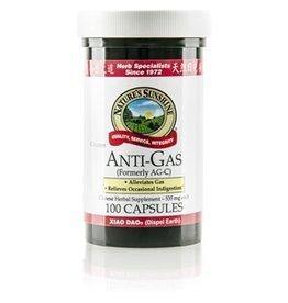 Nature's Sunshine Nature's Sunshine Supplements Anti Gas Chinese 100 capsules