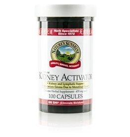 Nature's Sunshine Nature's Sunshine Supplements Kidney Activator Chinese 100 capsules
