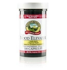 Nature's Sunshine Nature's Sunshine Supplements Mood Elevator 100 capsules