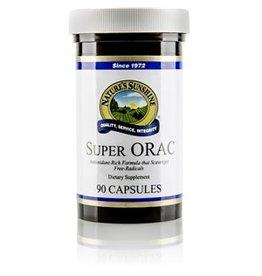 Nature's Sunshine Nature's Sunshine Supplements Super ORAC 90 capsules