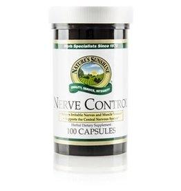 Nature's Sunshine Nature's Sunshine Supplements Nerve Control 100 capsules