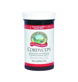 Nature's Sunshine Supplements Cordyceps 90 capsules