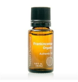 Nature's Sunshine Essential Oils  Frankincense 15 ml