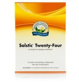 Nature's Sunshine Supplements Solstic Twenty-Four 30 Packets