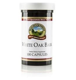 Nature's Sunshine Nature's Sunshine Supplements White Oak Bark 100 capsules
