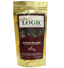 Nature's Logic Nature's Logic Supplements Food Fortifier Chicken 22 oz