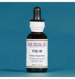 Pure Herbs LTD FVE-W 1 fl oz