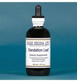 Pure Herbs LTD Pure Herbs LTD Dandelion Leaf 4 fl oz