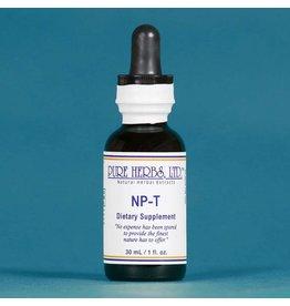 Pure Herbs LTD NP-T 1 fl oz
