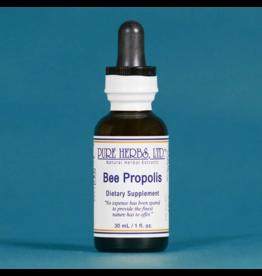 Pure Herbs LTD Bee Propolis 1 fl oz