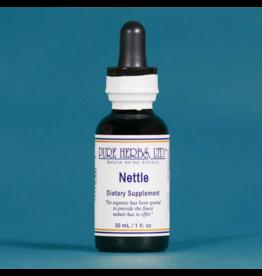 Pure Herbs LTD Nettle 1 fl oz