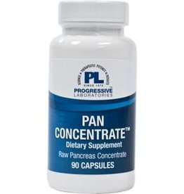 Progressive Labs Progressive Laboratories  PAN 10X 90 Capsules