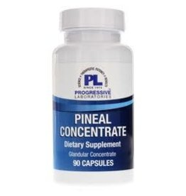 Progressive Laboratories  Pineal Concentrate 90 Capsules