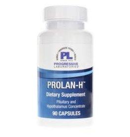 Progressive Labs Progressive Laboratories  Prolan-H Pituitary & Hypothalamus 90 Capsules
