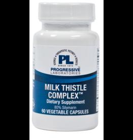 Progressive Labs Progressive Laboratories | Milk Thistle Complex 60 Caps