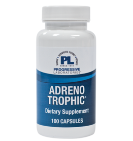 Progressive Labs Progressive Laboratories | Adreno Trophic 100 Caps