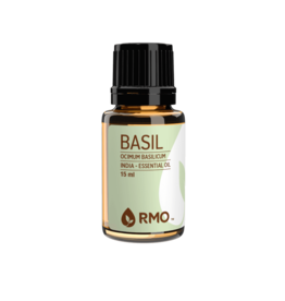 Rocky Mountain Essential Oils |  Basil 15 ml