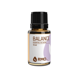 Rocky Mountain Essential Oils | Balance 15 ml