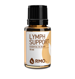 Rocky Mountain Essential Oils | Lymph Support 15 ml