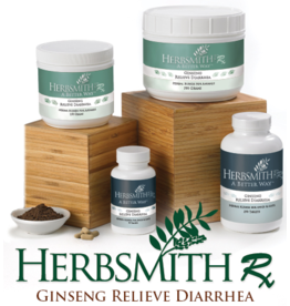 Herbsmith Herbsmith RX Ginseng 75 g