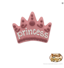 Bosco and Roxy's Bosco and Roxy's Pink Princess Crown single