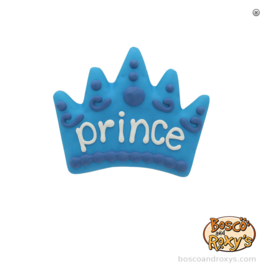 Bosco and Roxy's Bosco and Roxy's Blue Prince Crown single