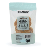 IcelandicPLUS Icelandic+ Dog Treats Cod Fish Chips 2.5 oz