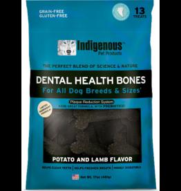 Indigenous Health Bones Indigenous Dental Health Bones Potato & Lamb 17 oz
