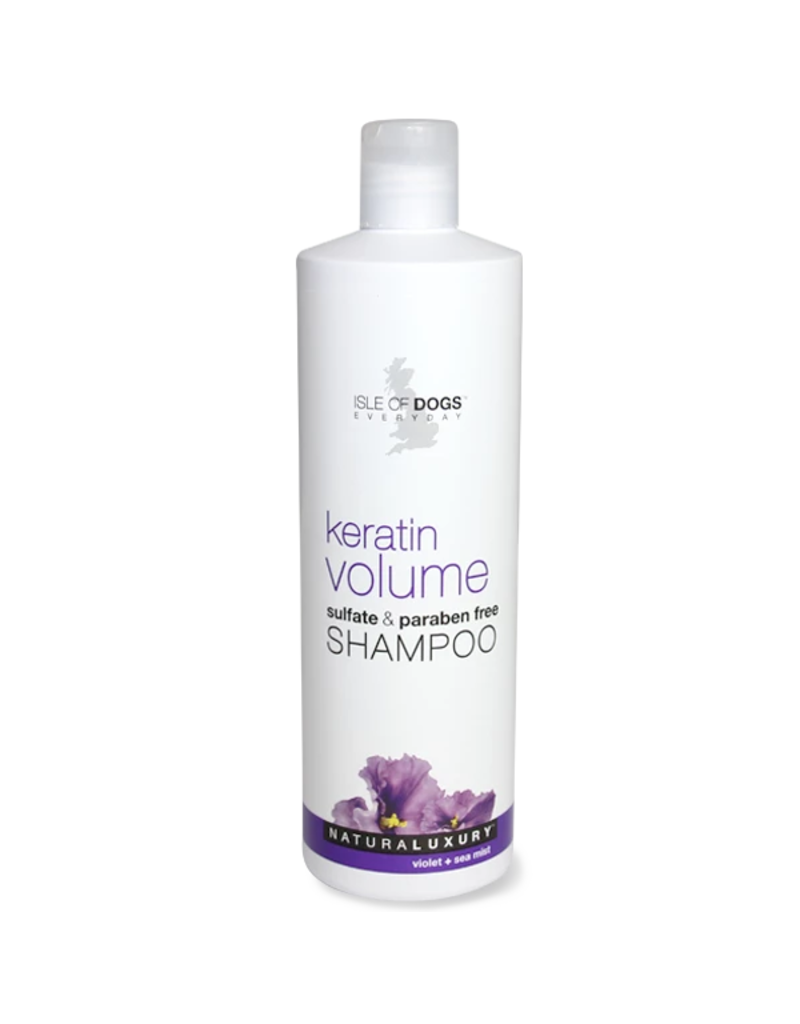 Dogs Shampoo Keratin Volume 16 Oz