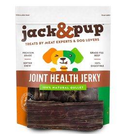 jack & pup jack & pup Dog Treats Joint Health Jerky 5 ct